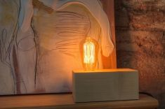 Lámpara de Estilo Nórdico : Modelo MALMO http://www.decoracionbeltran.com