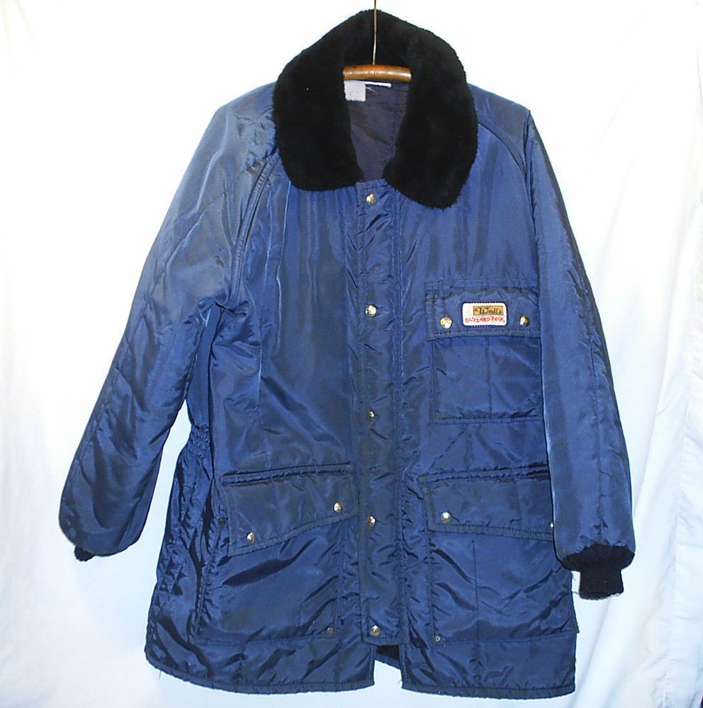 Vintage Walls Blizzard Proof Quilted Puffer Jacket 54 56 Chest 3xl Blue Winter Walls Puffer Jackets Quilted Puffer Jacket Coats Jackets [ 1000 x 992 Pixel ]