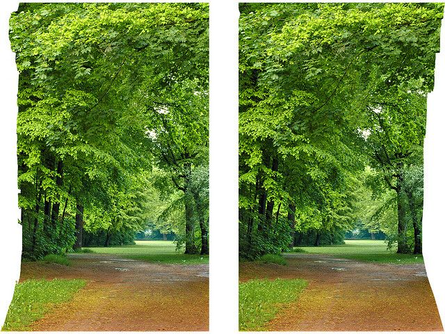 3d Cross View Collection Pictures Eye Illusions 3d Pictures