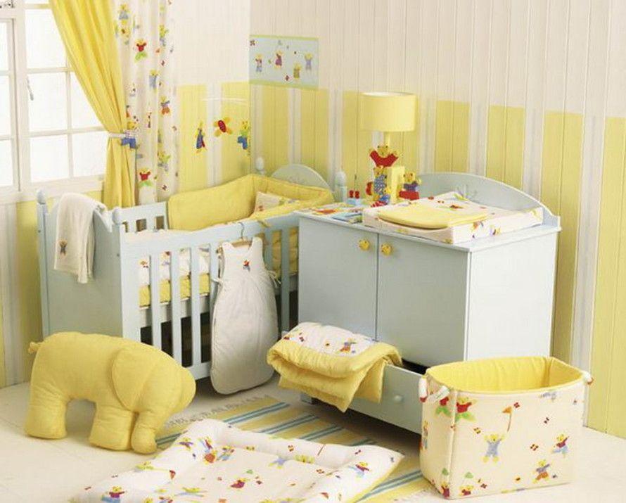 diseño colores habitacion bebe | PARA LAURA VICTORIA | Pinterest ...