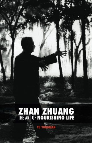 Zhan Zhuang: The Art of Nourishing Life von Gitanjali Kur... https://www.amazon.de/dp/1517381509/ref=cm_sw_r_pi_dp_A0EuxbHRKXDTF