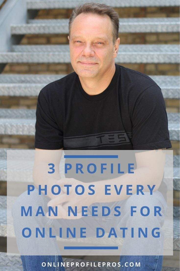 good dating profile for a guy