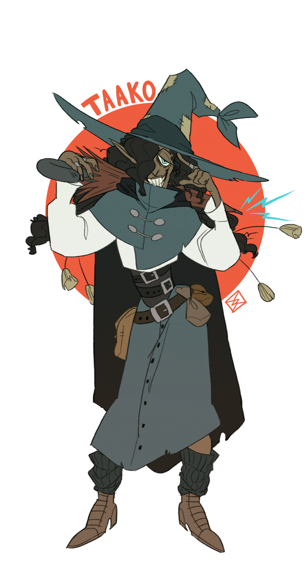 Ya Ll Have Heard Of Taako In A Skirt Now Get Ready For