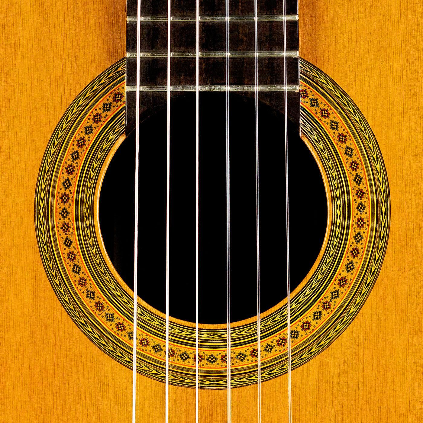 1975 Ignacio Fleta CD/IN - Guitar Salon International   Lutheria ...