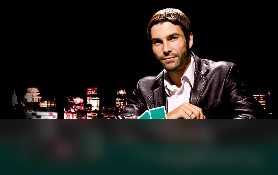 Poker hos bet365