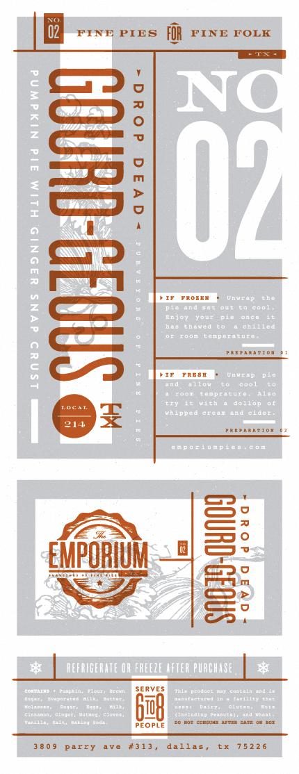 label /over print