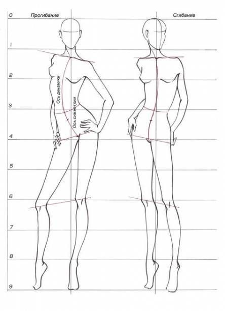 Super Fashion Drawing Template Men Ideas – fashion