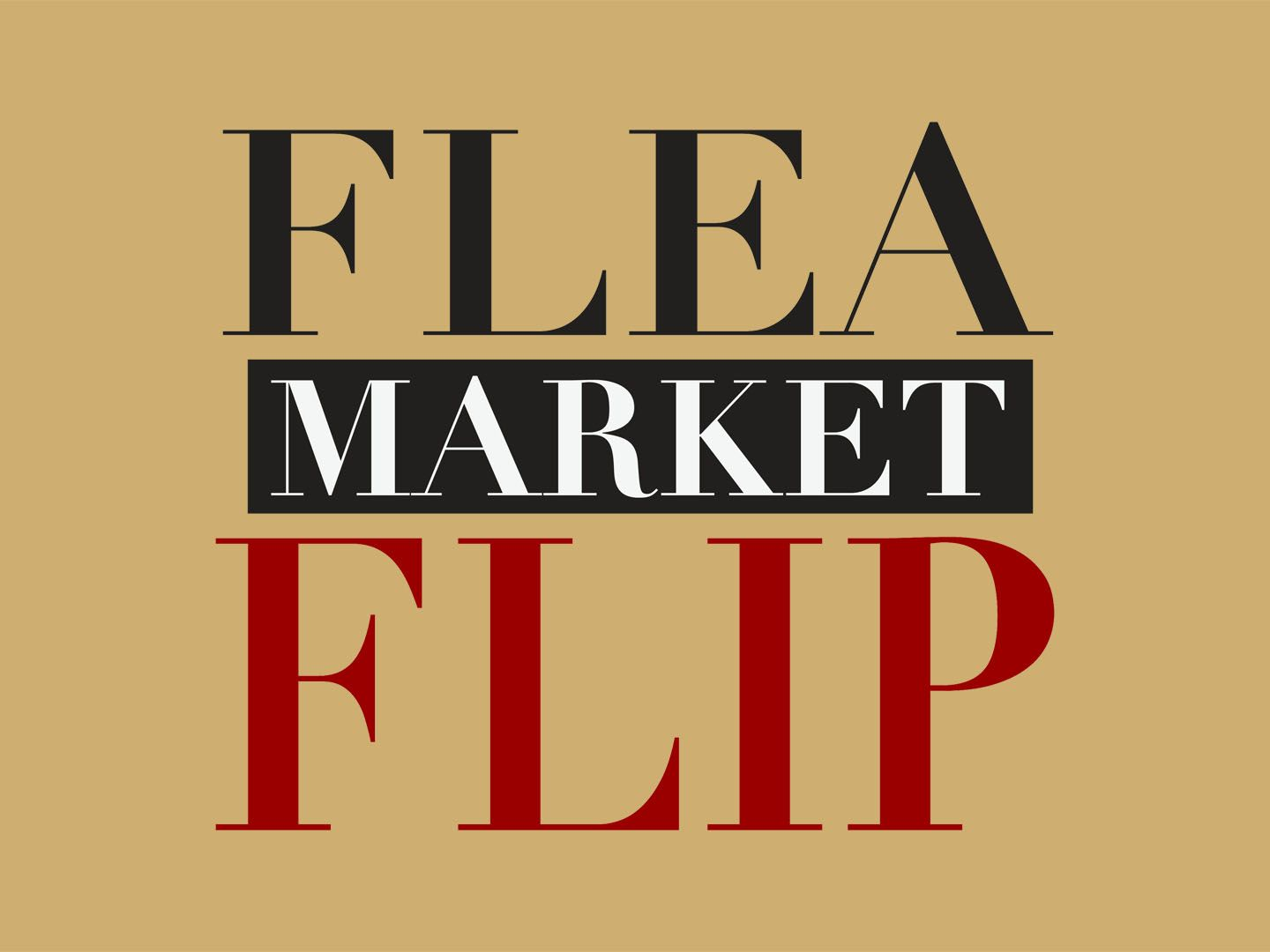 Tv Listings Find Local Tv Listings And Watch Full Episodes Zap2it Com Flea Market Flip Hgtv Flea Market Flip Flea Market