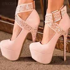 ac33421d Resultat d'imatges de tacones mas altos del mundo | heeled shoes ...