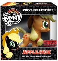 Vinyl Figure: My Little Pony -Applejack