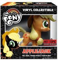 Vinyl Figure: My Little Pony -Applejack