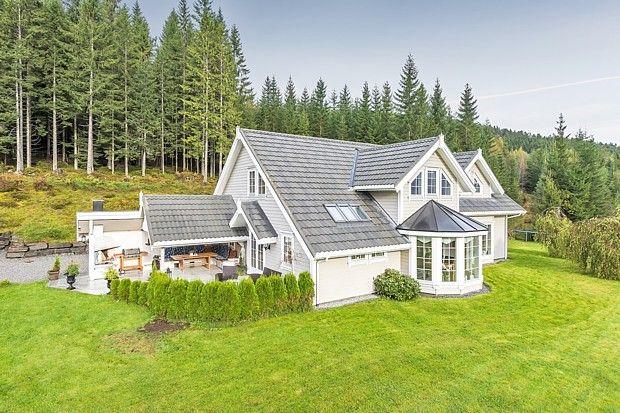 Haus in Eidsøra zu verkaufen Norwegen haus, Haus, Zu