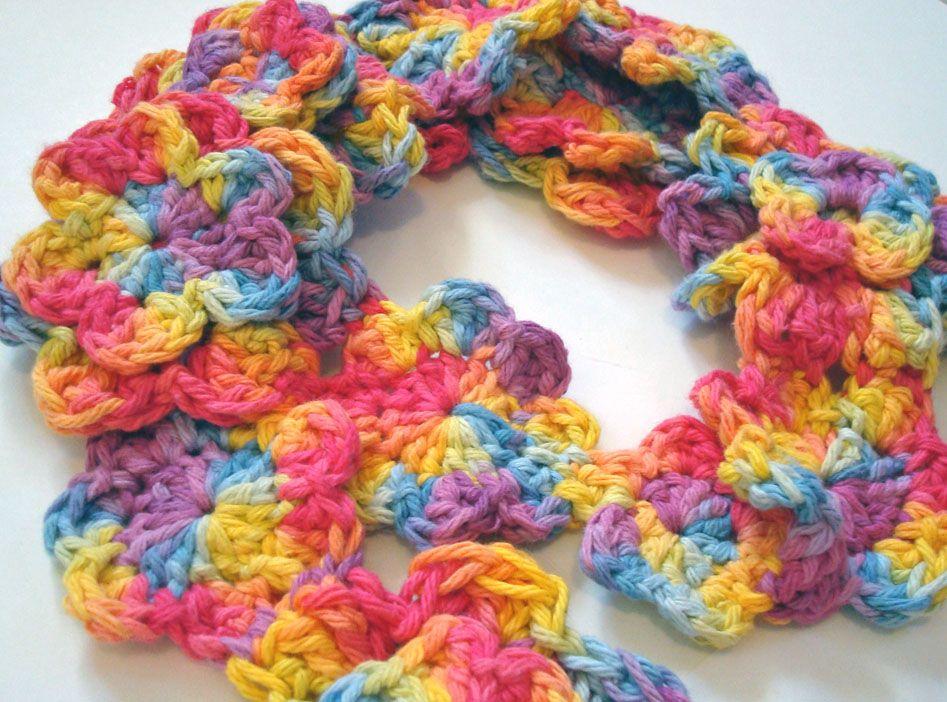 Crochet Patterns For Beginners Free Crochet Patterns For Shawls