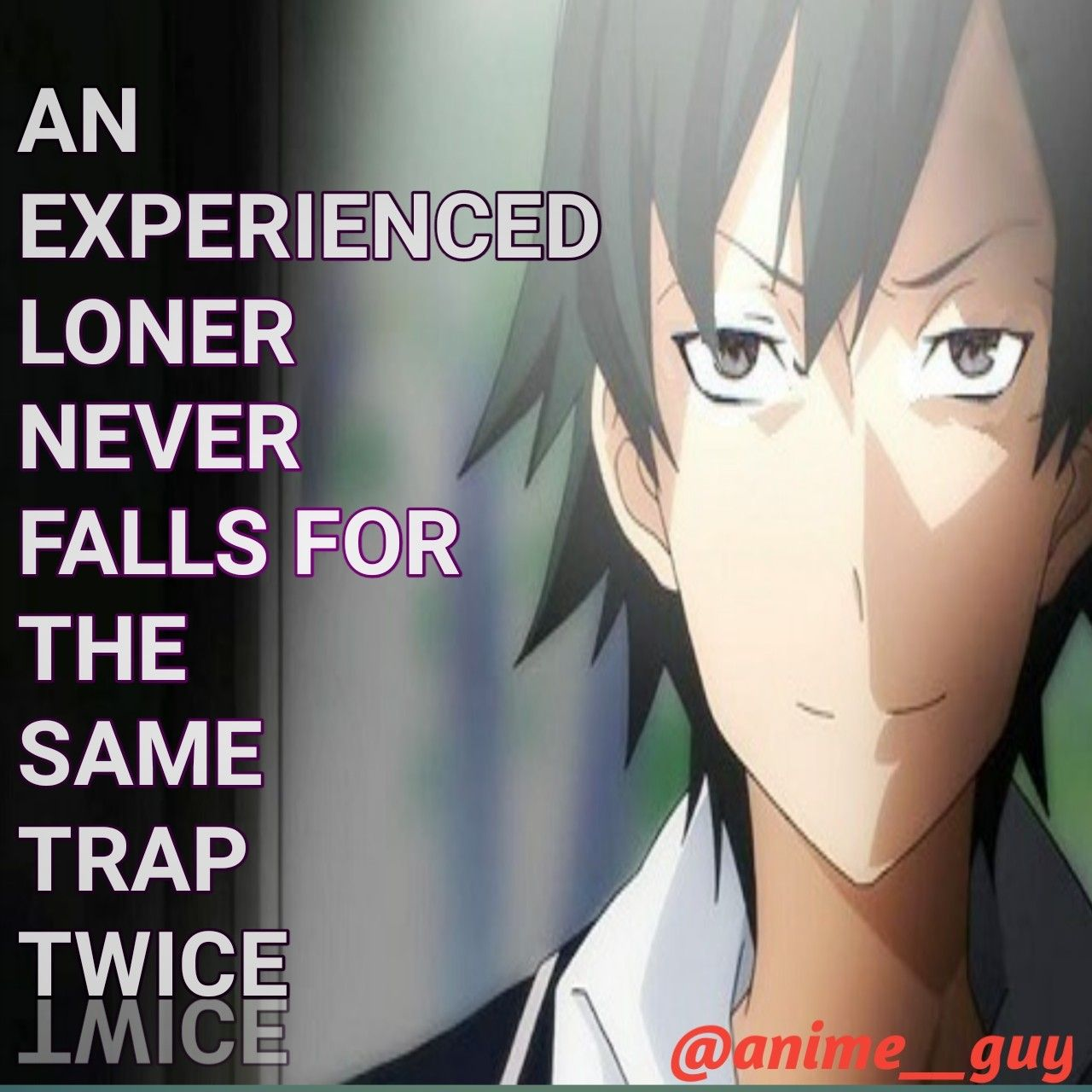 Most Powerful Anime Quotes