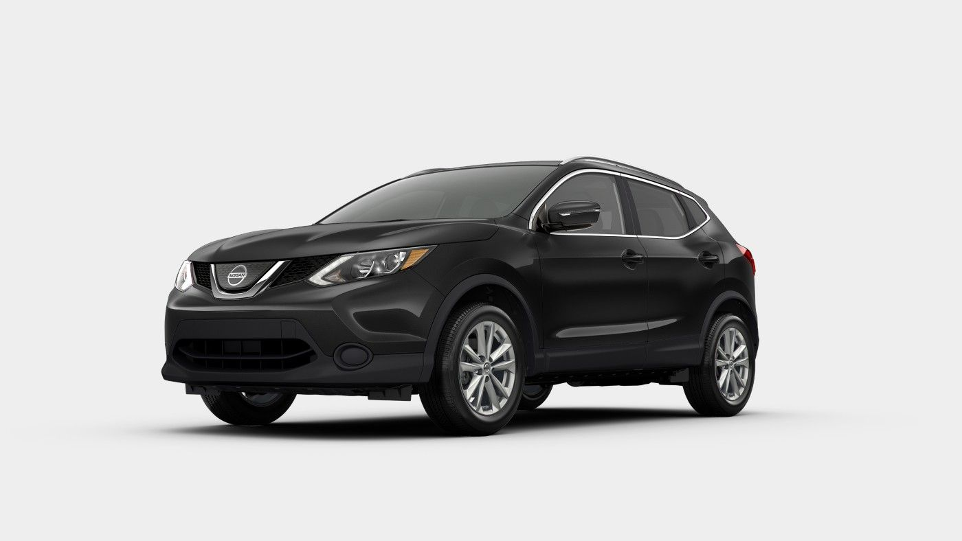Build Price Your 2018 5 Rogue Sport Nissan Usa Nissan Rogue Nissan Rogues