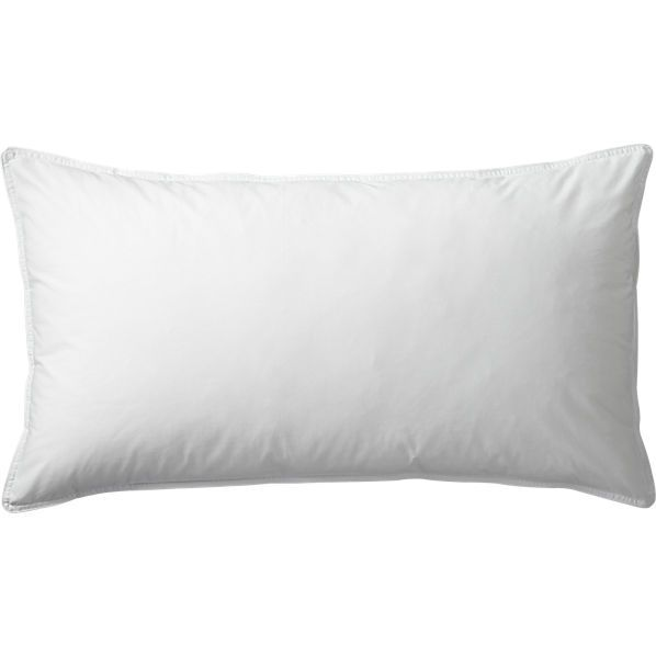 Featherdown King Pillow Insert Sleep Pinterest King Pillows Awesome King Sham Pillow Insert