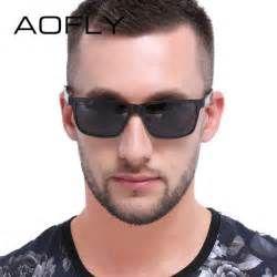 d1bb520f29e AOFLY Men Fashion Glasses  Model  Sunglasses  Fashion  Style  Summer ...