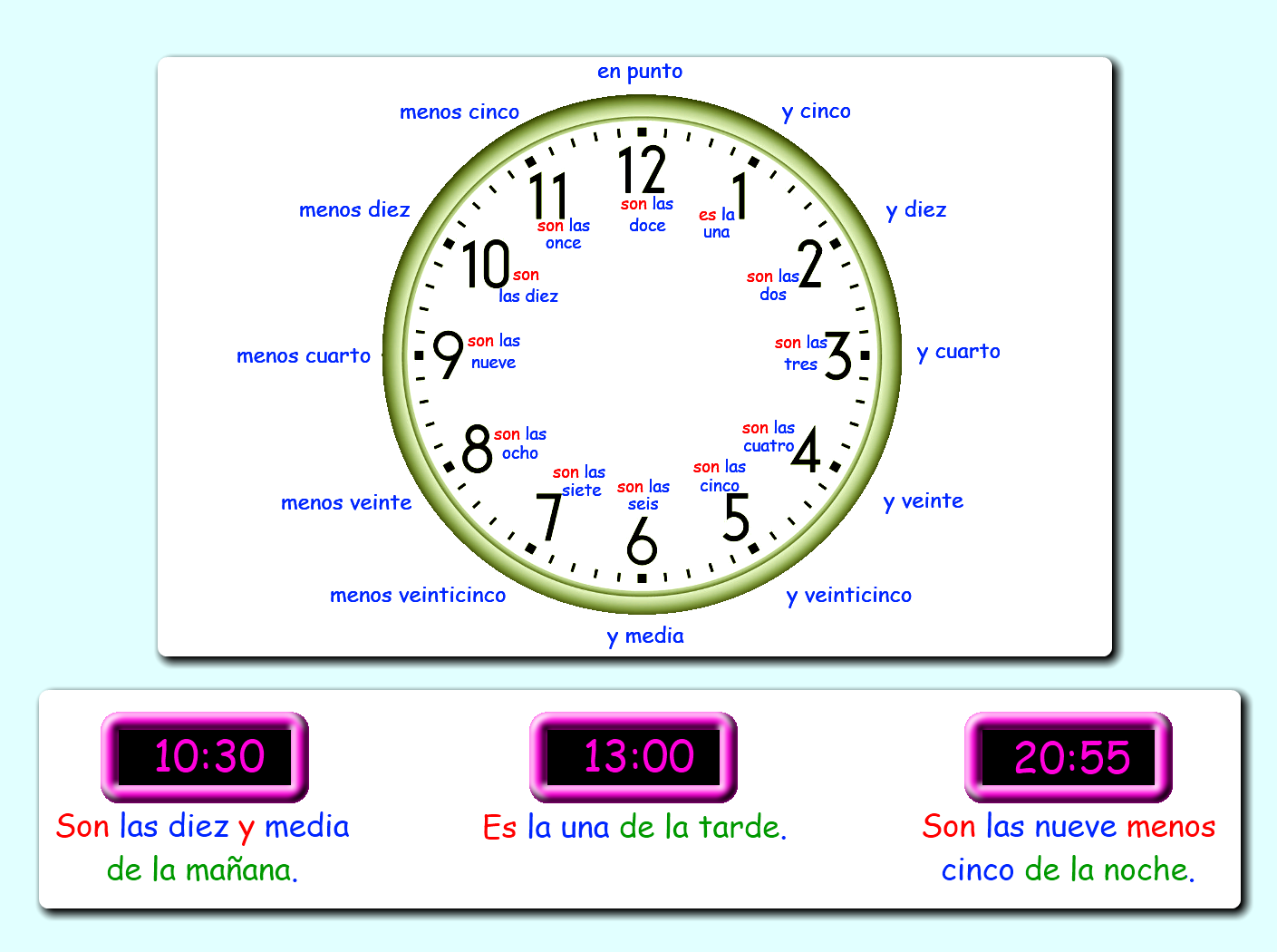 La Hora 1 409 1 050 Pixeles