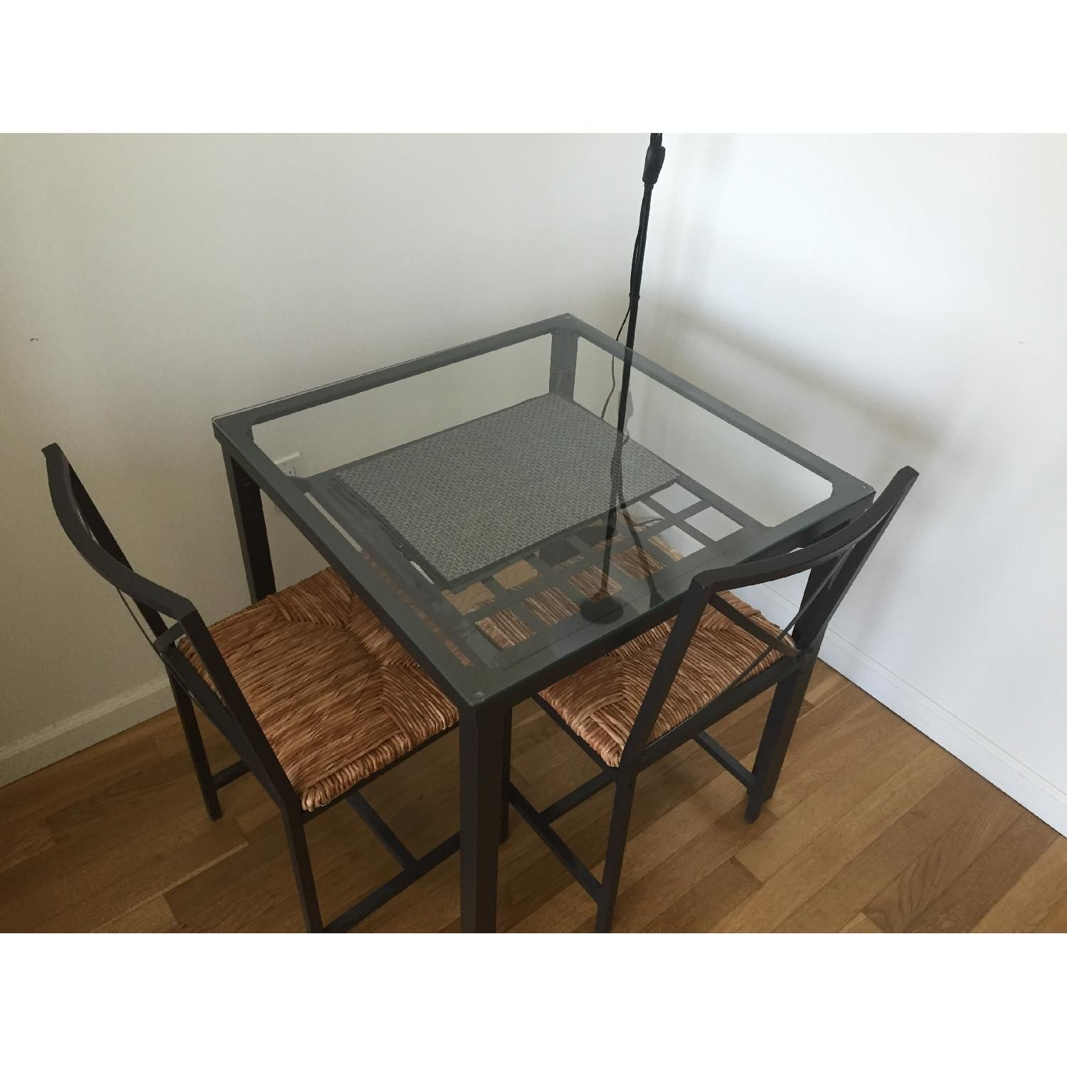Ikea Granas Dining Table W 2 Chairs