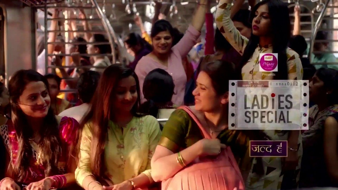 Ladies Special 29th November 2018 Full Episode 3 watch Drama