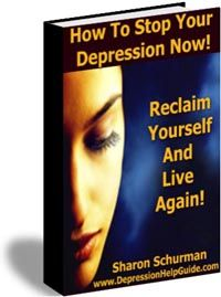 Stop Your Depression