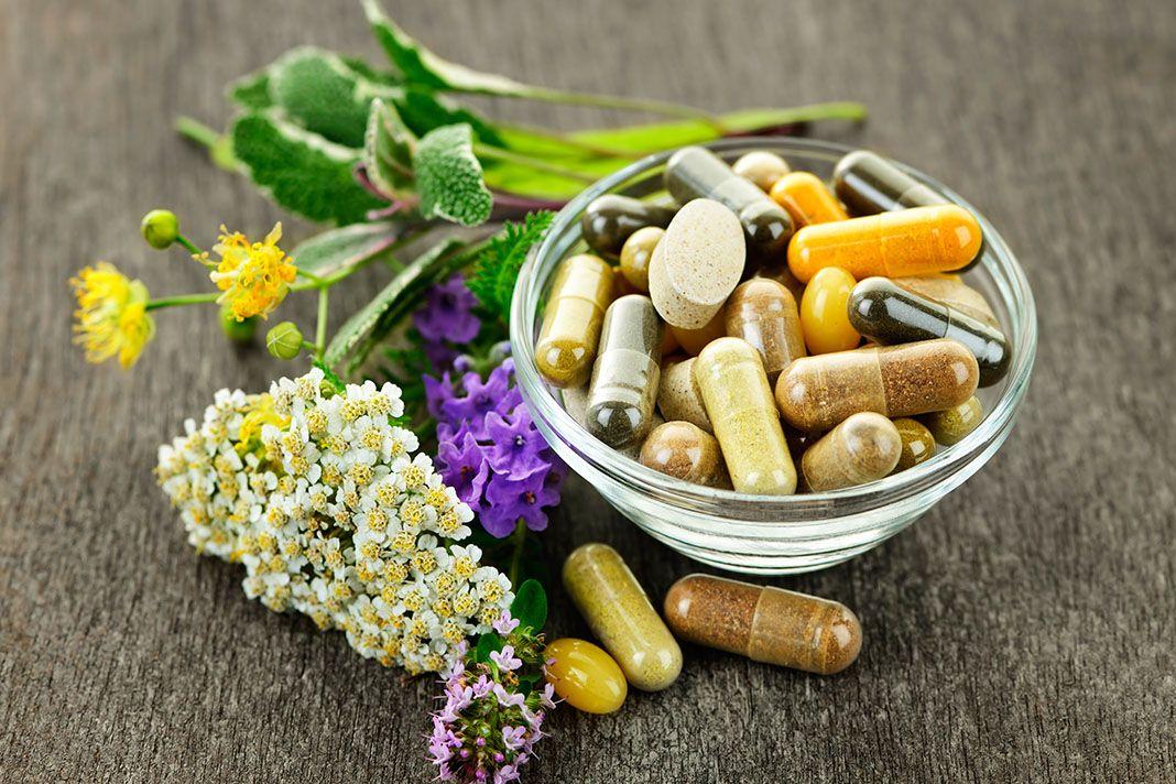Berberin – Vorteile und Verwendung �� Medizin - Fitness - Ernährung