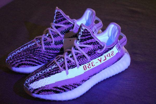"ee984ede4faf4 Adidas Yeezy Boost 350 V2 ""Zebra""  adidas ze  -  169.00   Online Store for Adidas  Yeezy 350 Sply V2"