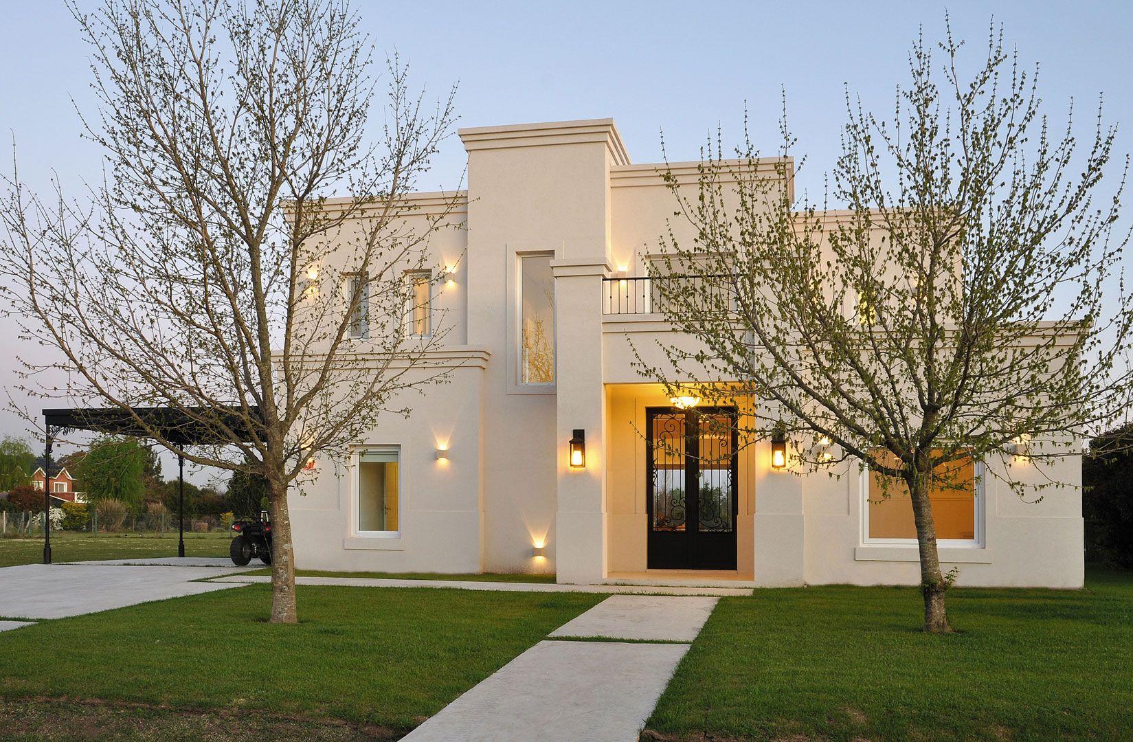 Marcela parrado arquitectura casa estilo arquitectos y for Casa estilo moderna