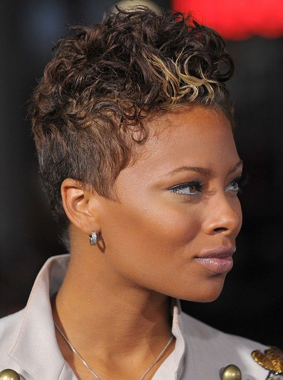Astonishing 1000 Images About Short Hair Styles For Me On Pinterest African Short Hairstyles For Black Women Fulllsitofus