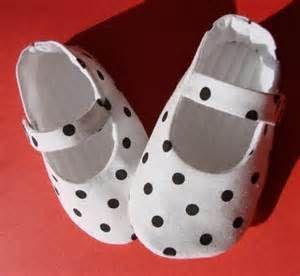 Baby Shoe Patterns Free - Bing Images
