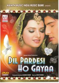 Dil Pardesi Ho Gayaa (2003) Full Movie Watch Online Free HD - MoviezCinema.Com
