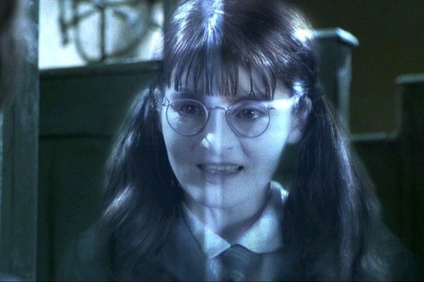 Which Hogwarts Ghost Are You Harry Potter Wiki Moaning Myrtle Harry Potter Quiz