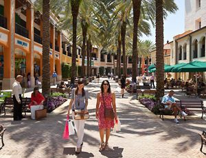 Cityplace West Palm Beach Florida