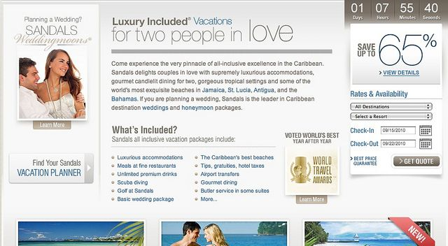 Getting Married In Jamaica Insights From Wedding Planners Sandals Cheap Caribbean Islands Caribbean Resort Caribbean Islands Vacation