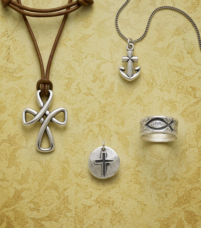 Symbols of faith from james avery jewelry jewelry pinterest symbols of faith from james avery jewelry biocorpaavc Images