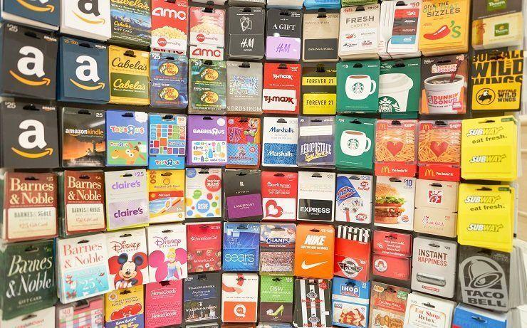 Photo of 16 einfache Möglichkeiten, kostenlose Geschenkkarten zu erhalten – 27 einfache …