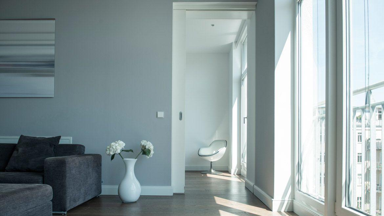 Luxus Apartment / Loft, Tieck.34, Mitte - Berlin   Suite030