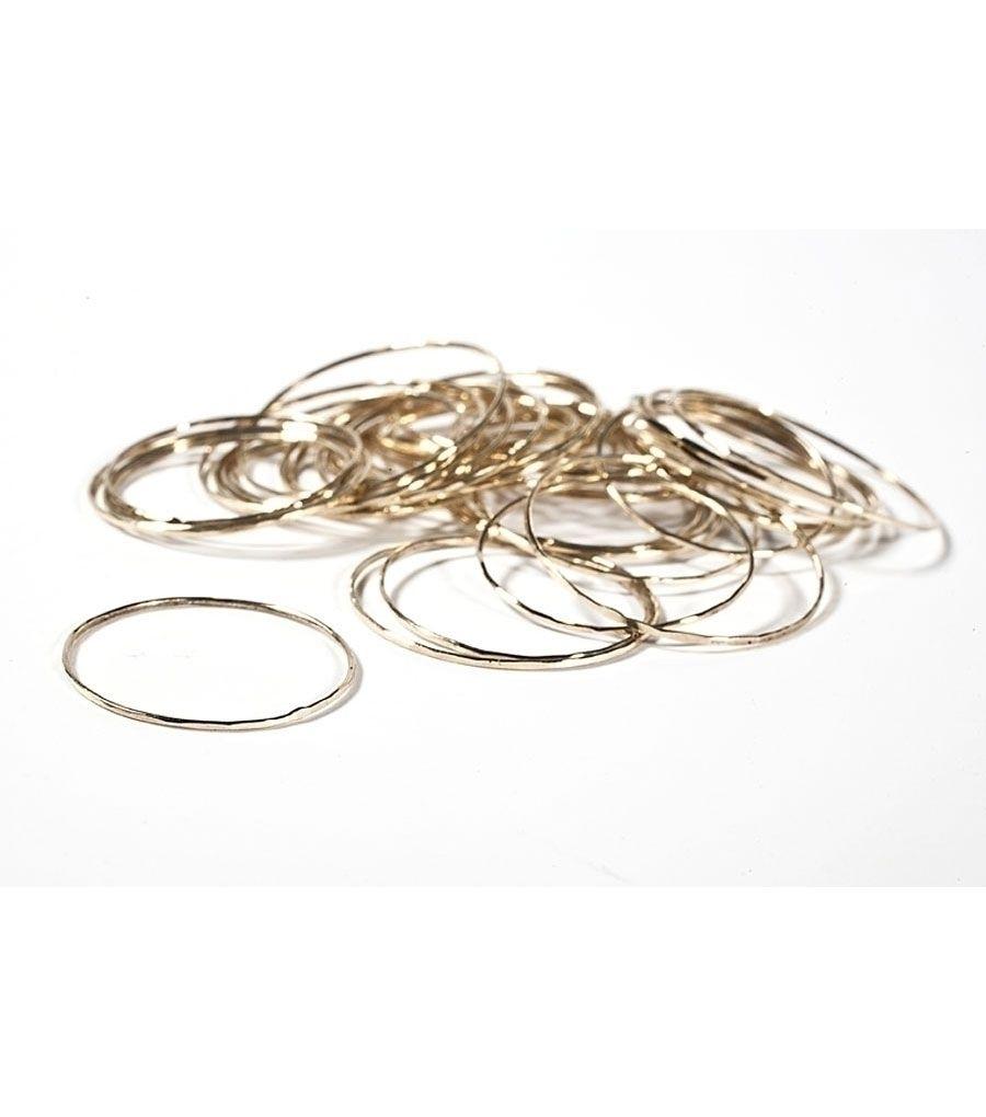 threadbare ring: would like one for each finger