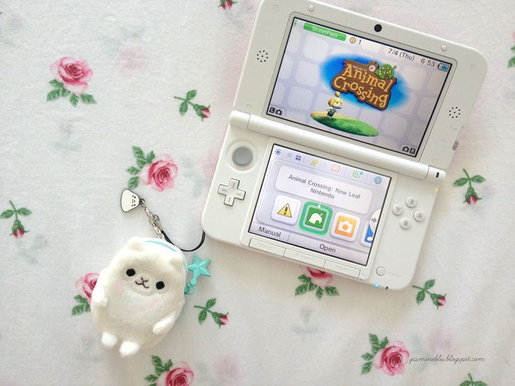 16++ Animal crossing 3ds xl images