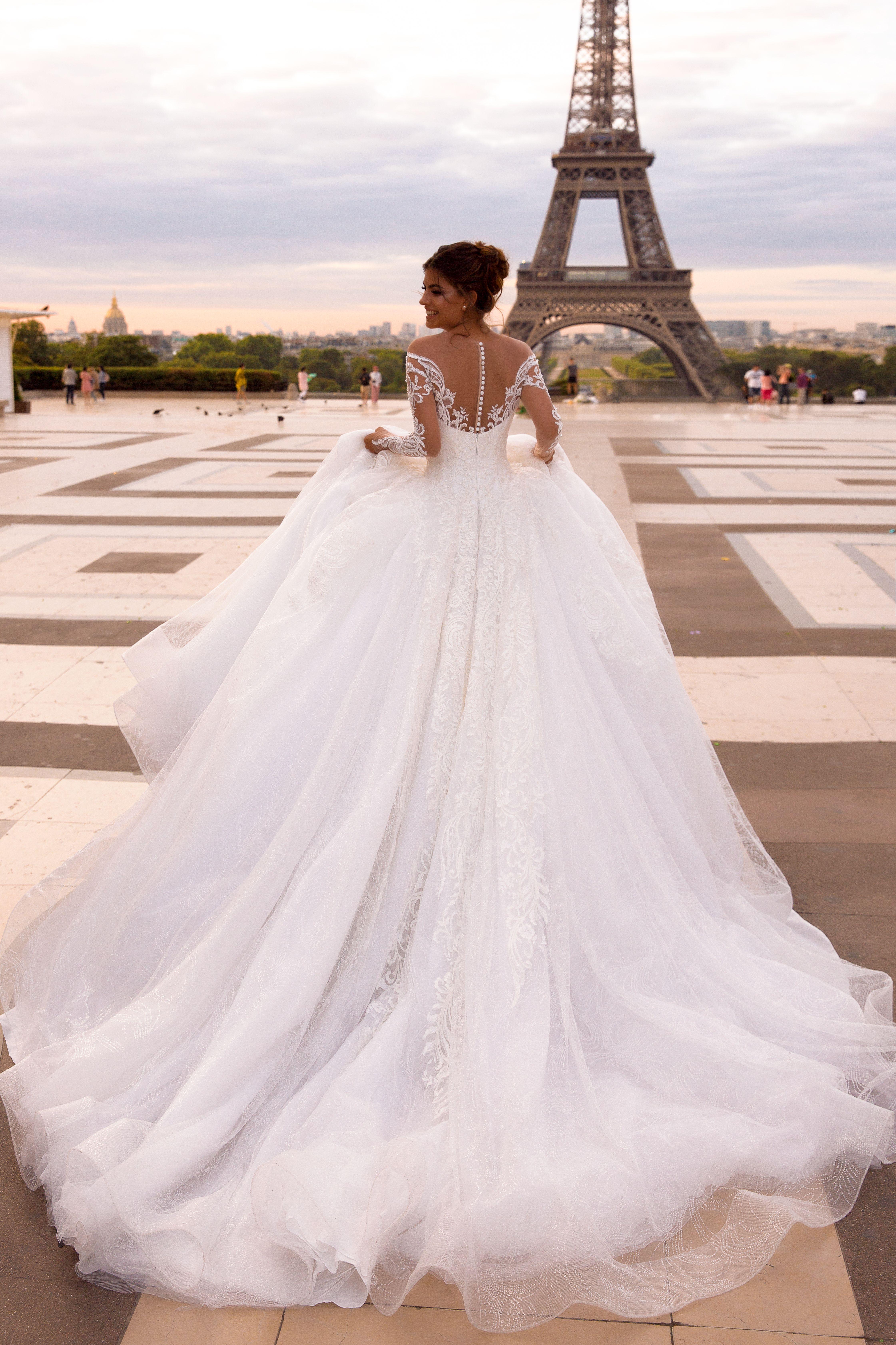 Wedding Gown Regina For Your Special Day In 2020 Flower Girl Dresses Tutu Ivory Girls Dress Satin Girls Dress
