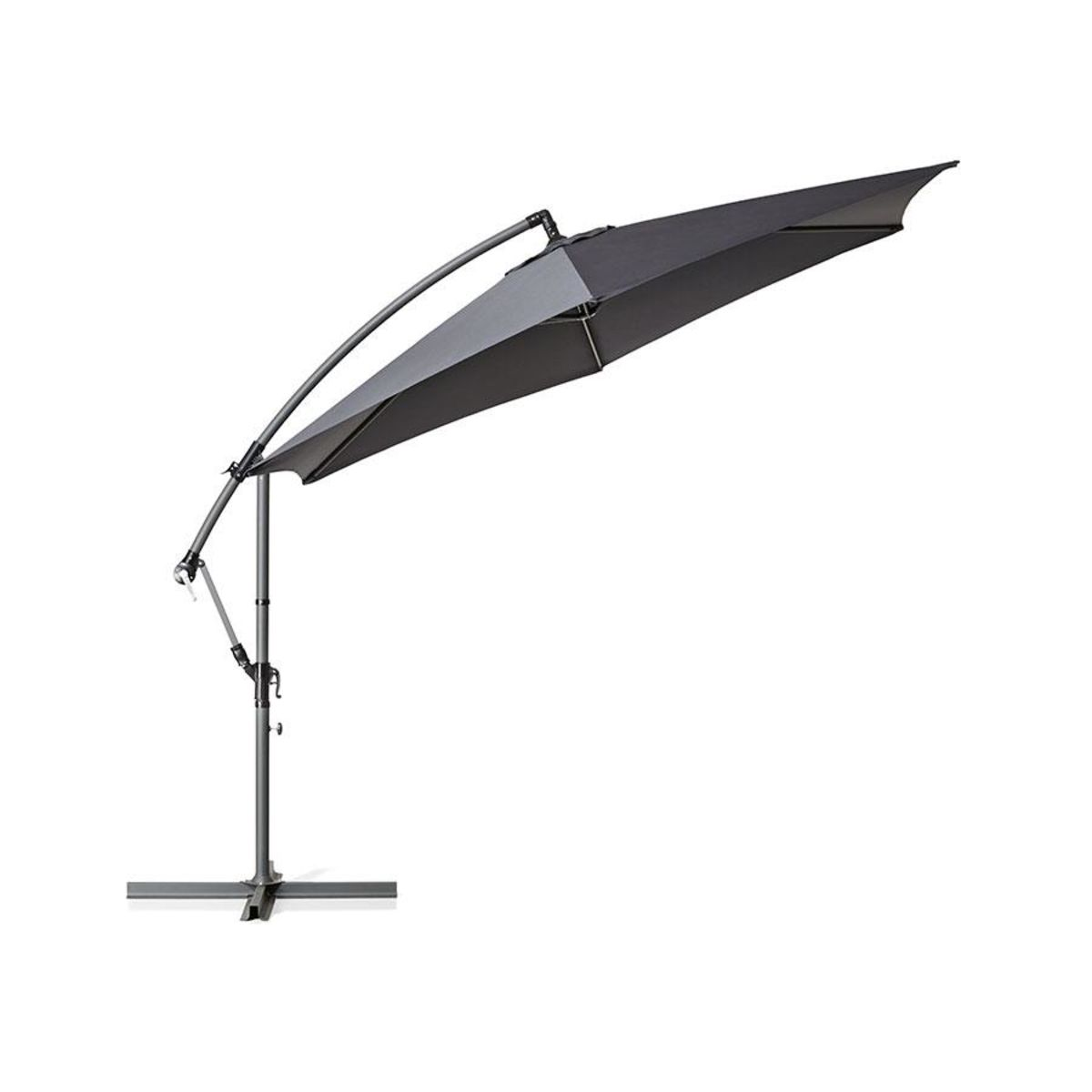 Cantilever Umbrella 3 Metre Kmart