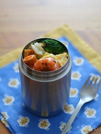 スープ ジャー カレー