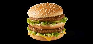 Tahukah Anda Big Mac selain dinikmati sebagai makanan juga berguna untuk indikator ekonomi.