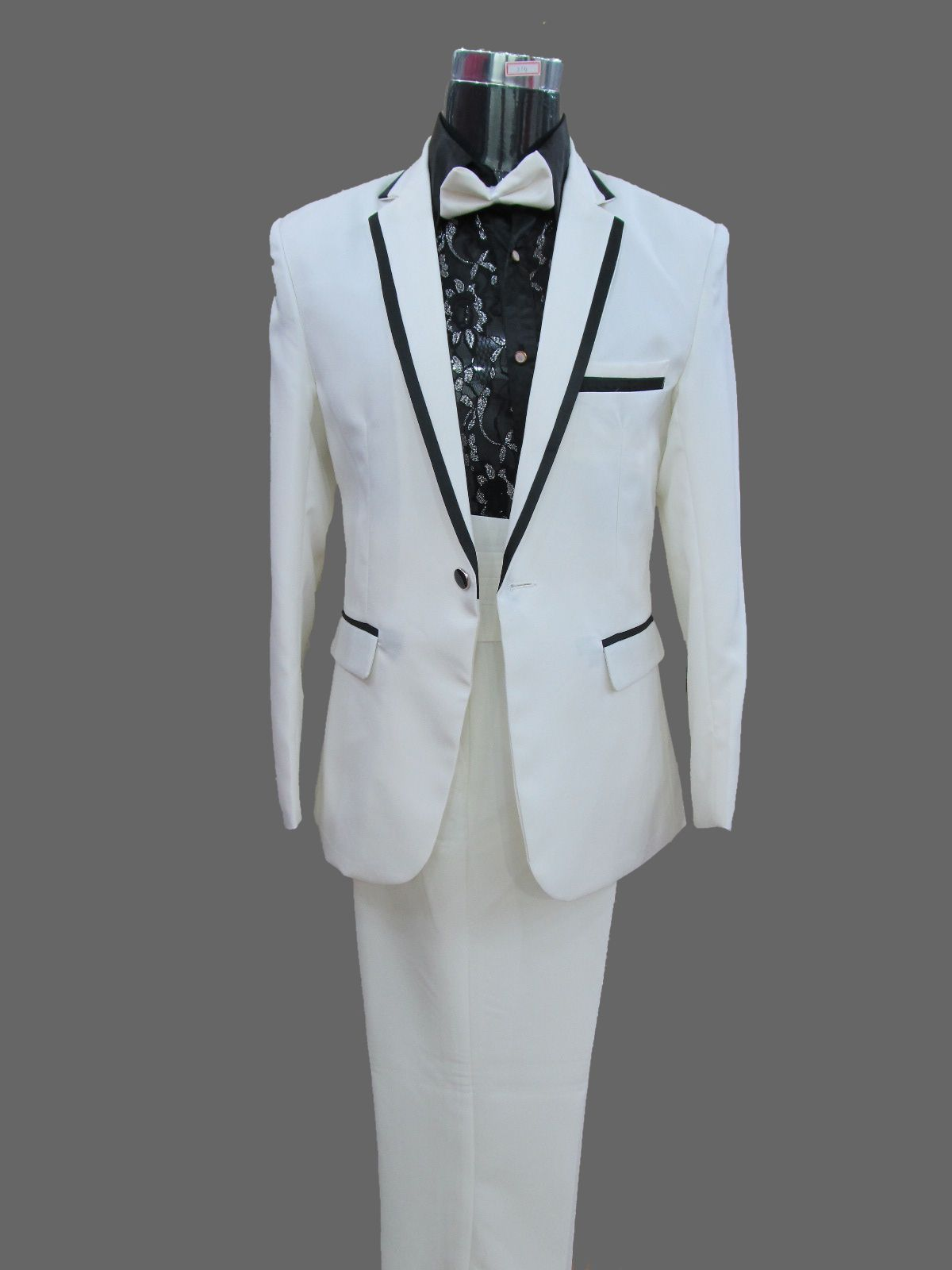 Wedding Tuxedos for Groom | Tuxedo and groom dress costumes dress ...