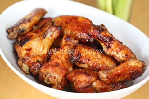 I'm making this tonight except with leg quarters! Five spiced oven baked chicken! With carrots and potatoes :)