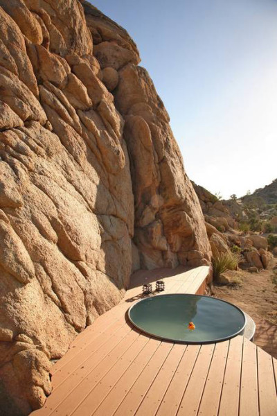 11 Best Designed Joshua Tree Airbnbs for Nature Lo