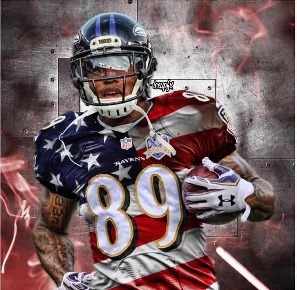 Steve Smith Sr (@89SteveSmith)