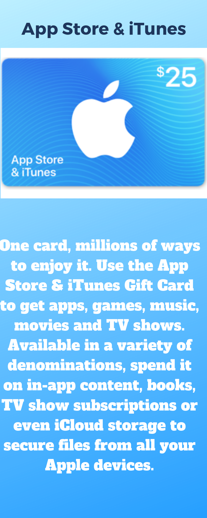 How Do I Get To The App Store In Itunes