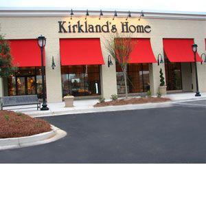 Kirkland's Home!