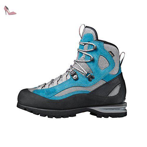 7 Combi partner Gtx Ferrata Hanwag Chaussures Glacier wCxPSU